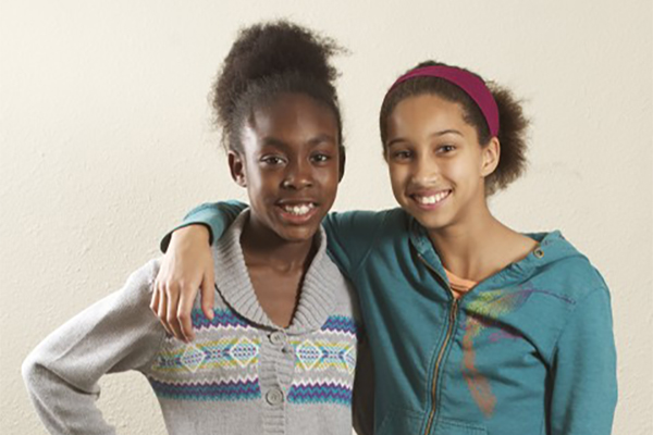 GEMS Girls' Clubs is where girls learn to apply the bible to their everyday lives
