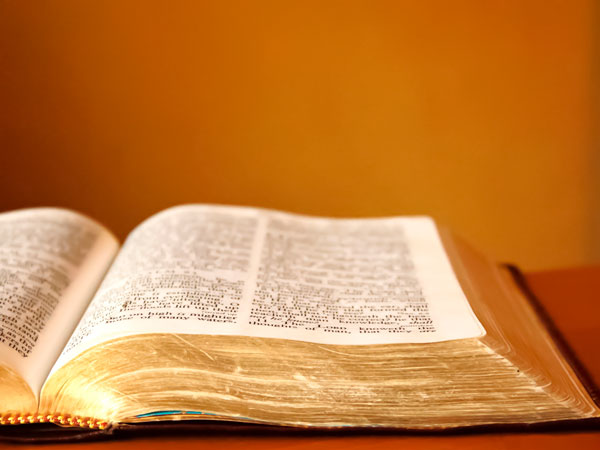 We believe in the Scriptures of the Old and New Testaments as verbally inspired by God